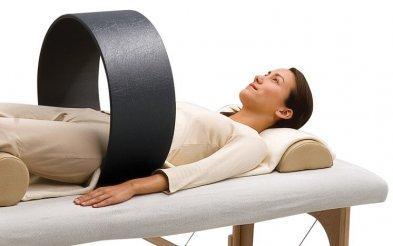 Magnetfeldtherapie Ringapplikator Hüfte