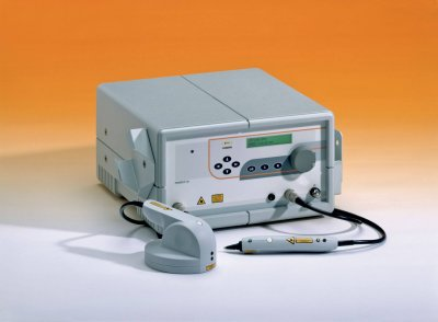 Lasertherapie-Gerät medLC 140